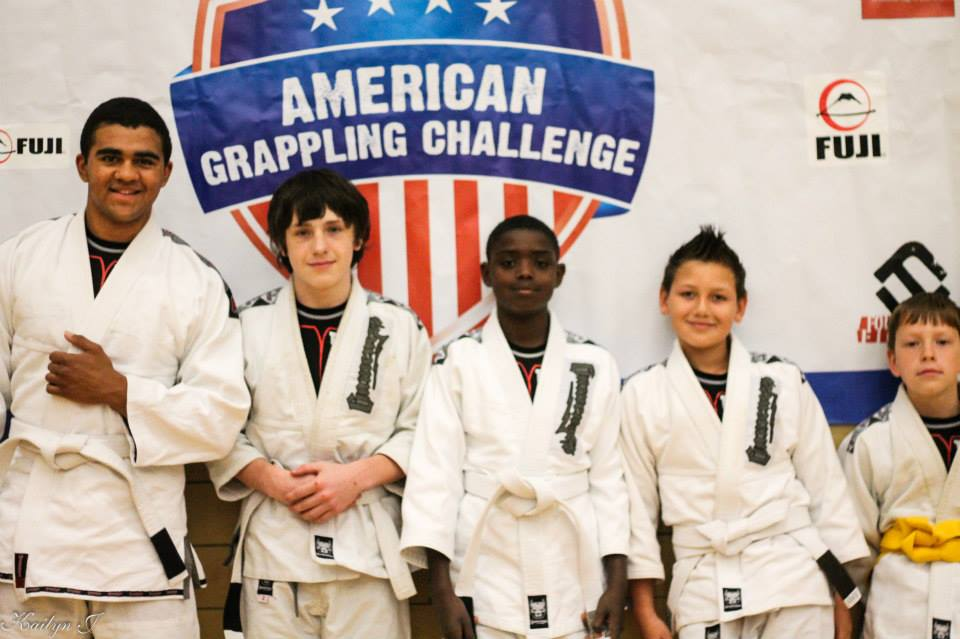 American Grappling Challenge